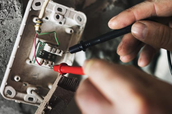 Cost of Electrical Repair Jobs