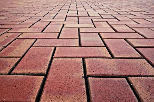 How Much Do Pavers Cost Per Square Metre