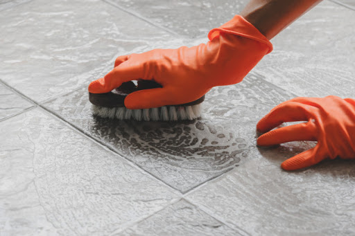 How to Minimise the Cost of Professional Tile and Grout Cleaning