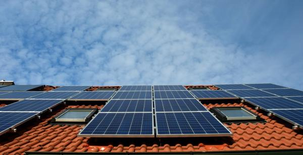 The Cost of Solar PV Systems