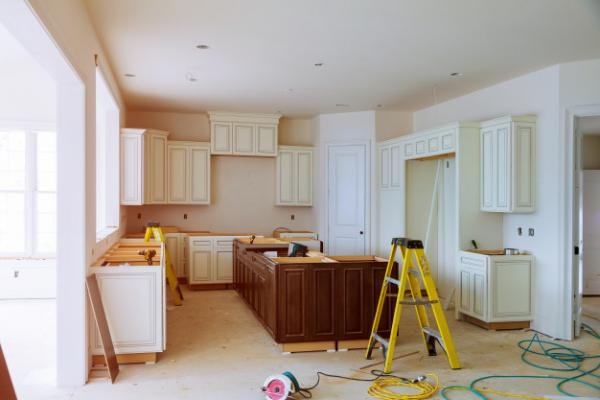 What Determines the Cost of Kitchen Renovation Services