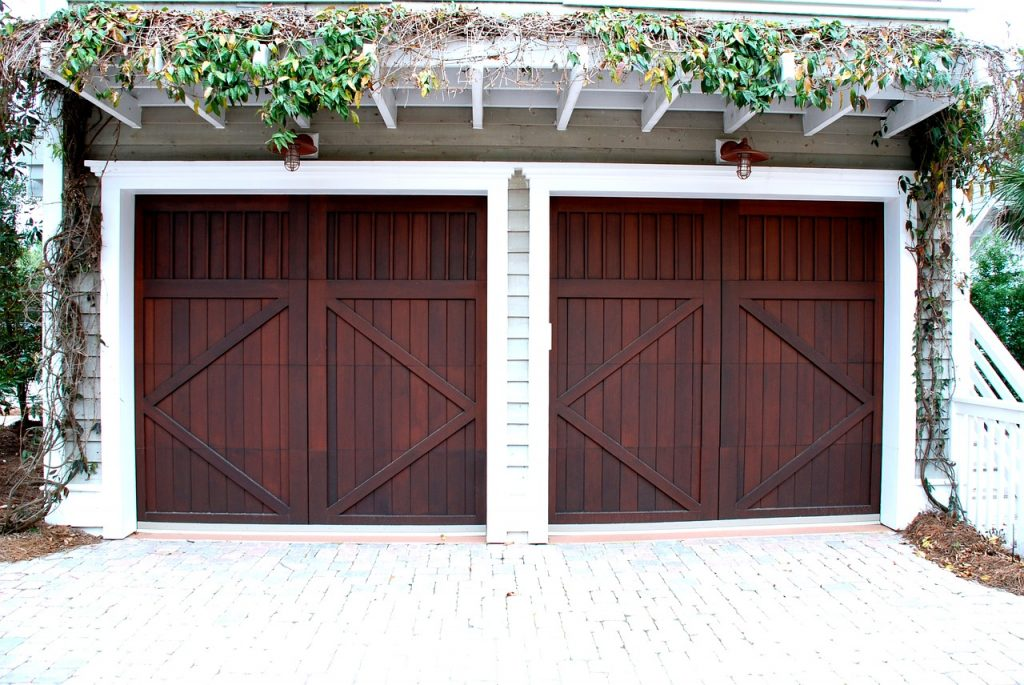 Things to Consider When Determining the Cost of Garage Door Installation