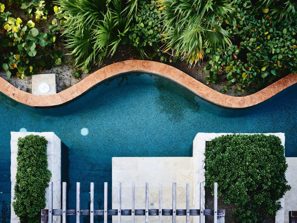 Different Type of pool fences