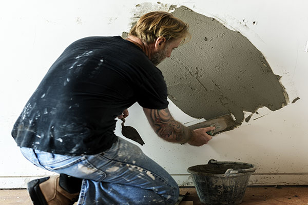 How Much Does Cement Rendering Cost? | HIREtrades